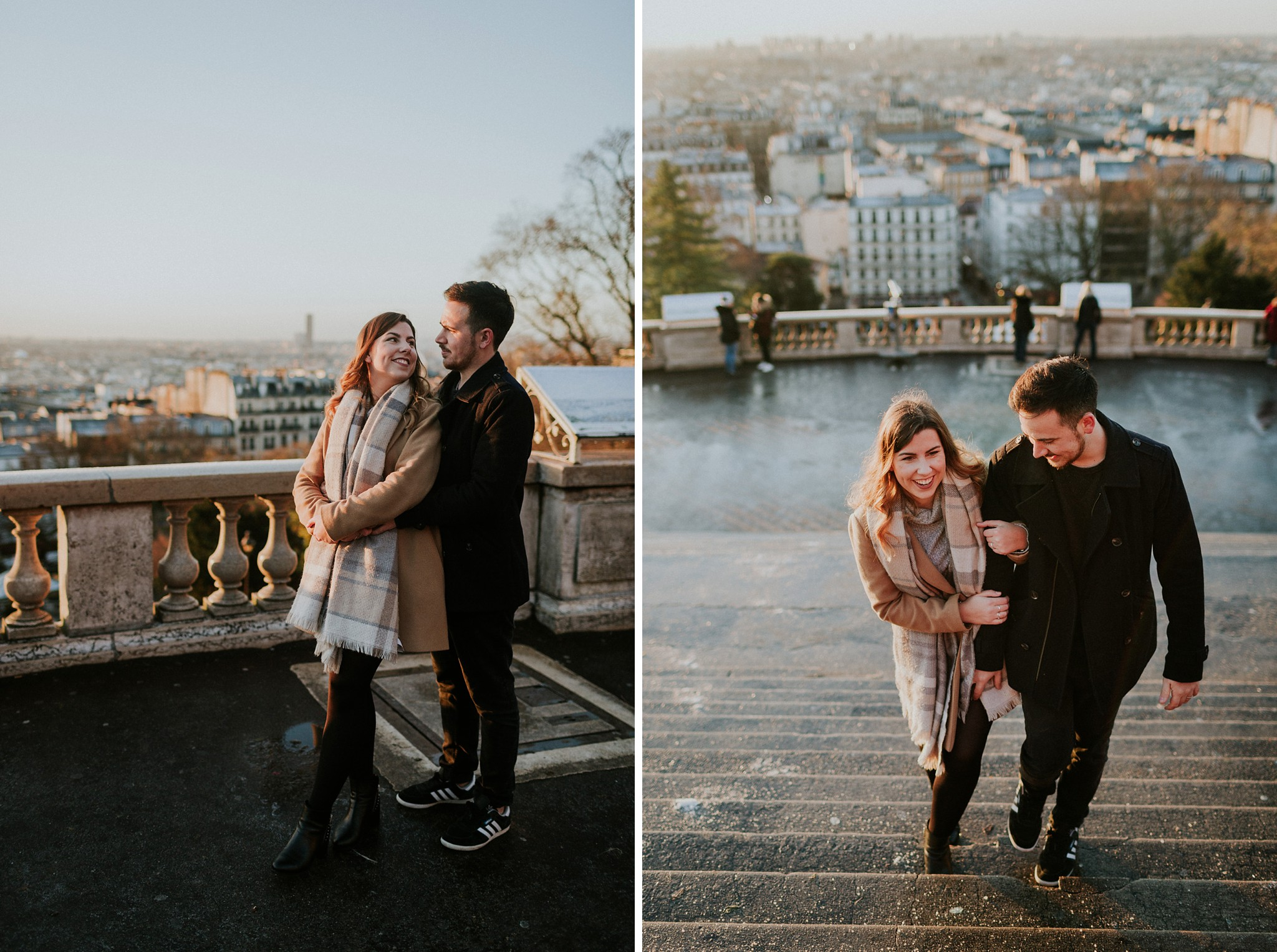 Montmartre anniversary session