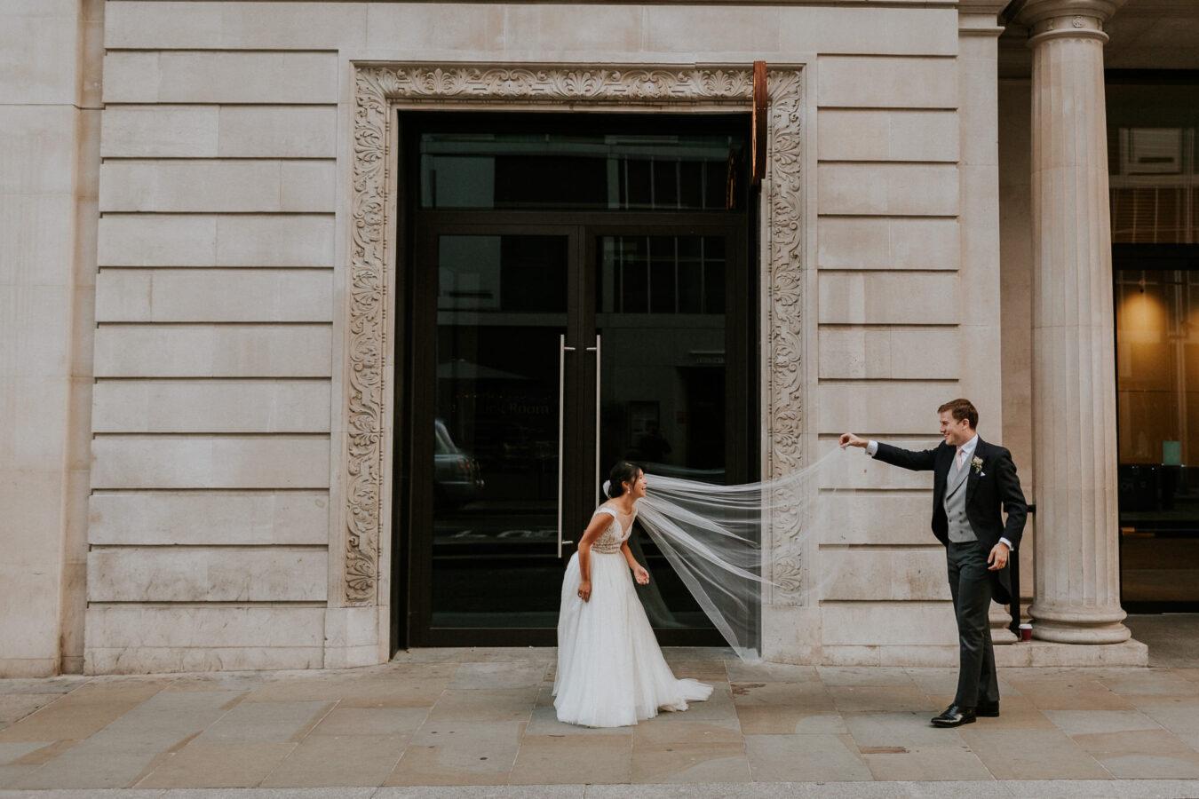 london city wedding photographer