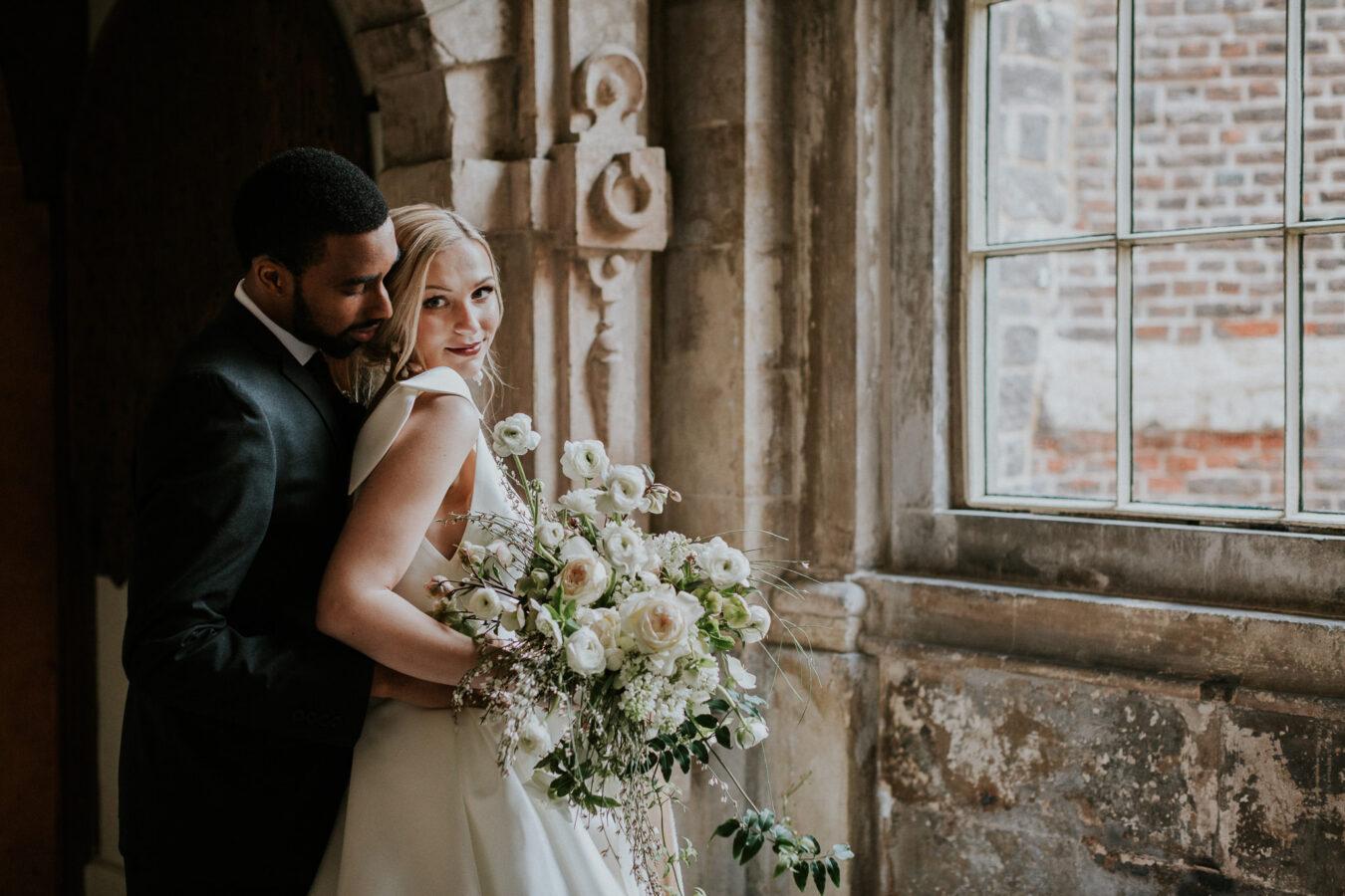 The Charterhouse London Wedding Photographer