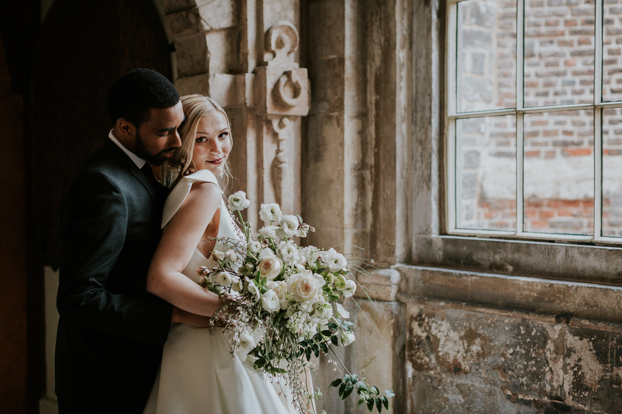 The Charterhouse London Wedding Photographer