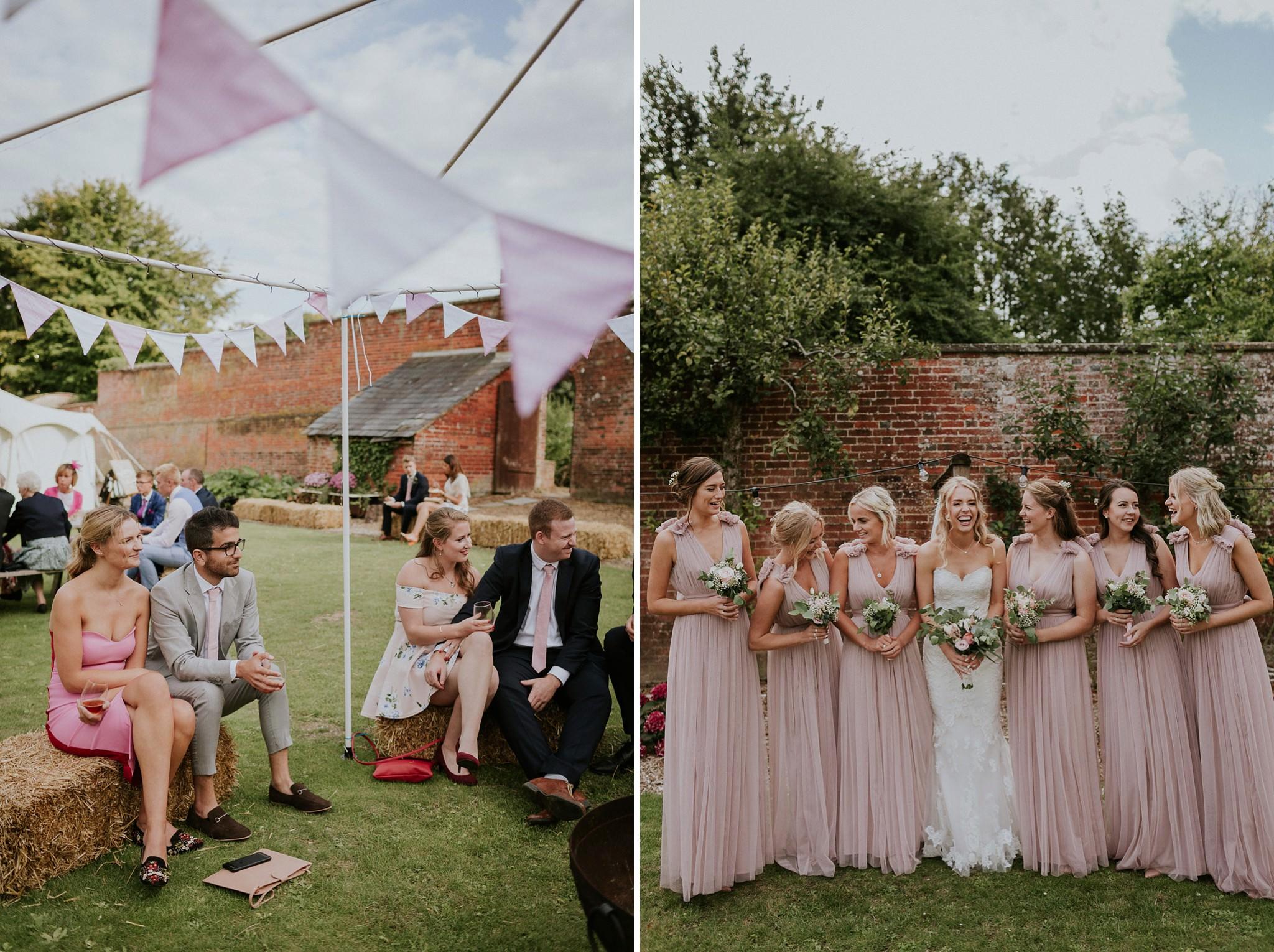 Highden Estate wedding